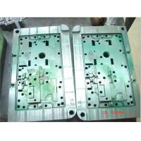 Buy cheap ABS / PP / PE Electronic Plastic Enclosures , Plastic Mould Electronic from wholesalers