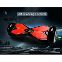 Buy cheap self balancing two wheeler electric scooter e-scooter smart s10 booster, from wholesalers