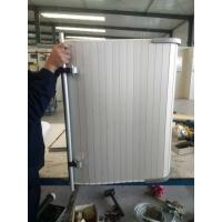 Buy cheap Aluminum Automatic Fire Protection Roller Shutter/Rolling up Door for Emergency Trucks from wholesalers