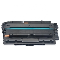 Buy cheap 7516A Remanufactured HP Black Toner Cartridge Used For HP LaserJet 5200L / 5200 from wholesalers