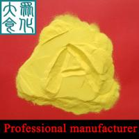 Buy cheap polyaluminum chloride pac yellow for water treatment from wholesalers