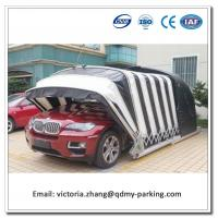 Buy cheap Anti-snow Portable Folding Car Shelter /Car Shelter Cover India/Car Shelters for Sale Manufacturers from wholesalers