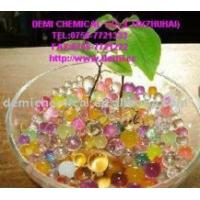 Buy cheap multicolor crystal soil(beads/cubic/granule) from wholesalers