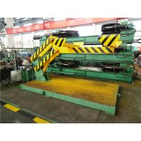 Buy cheap Waste Car Dismantling Equipment Rotating Angle 90°, Vehicle Roller Plate - form from wholesalers