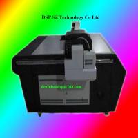 Buy cheap wide format high speed digital flatbed  uv printer price from wholesalers