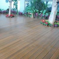 Buy cheap UltraShield Terrace Board, New Composite Wood Technology, Superb Stain Resistance from wholesalers