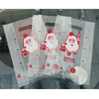 Buy cheap Fried Chicken Biodegradable Plastic Bags , Take Away Recycling Plastic Bags from wholesalers