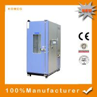 Buy cheap 2000L Huge Stablity Temperature Humidity  Chamber / Climatic Test Chamber For Metal from wholesalers
