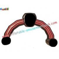 Buy cheap Custom Promotional Inflatables Arch size and color is design from wholesalers