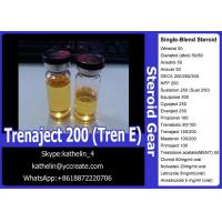 Buy cheap Steroid Hormone Oil Trenaject 200 (Tren E) Trenbolon Enanthate 200 For Bodybuilding from wholesalers