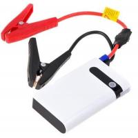 Buy cheap 2014 hot sell mini multi-function car jump starter power bank 8000mAh from wholesalers