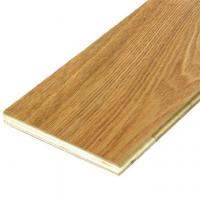 Buy cheap Birch Stained Engineered Flooring product