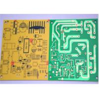 Buy cheap 2.0MM CEM 1 PCB 2/0 OZ  Switch Controller Circuit Board Manufacturera product