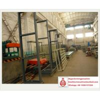 Buy cheap Heat Resistance Fiber Cement Board Production Line with Automation Process from wholesalers