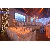 Buy cheap SMD2121 Black Rental Led Screen Full Image Video High Definition Fine from wholesalers