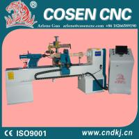Buy cheap 2017 After-sales Service Provided and New Condition wood router lathe from wholesalers