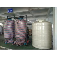 Buy cheap Automatic Reverse Osmosis Water Treatment System with USA Filmtec / Dow Membrane from wholesalers