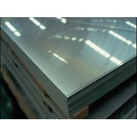 Buy cheap 610mm AZ50 CR3 Aluzinc Stainless Steel Tubing Coil and Sheet product