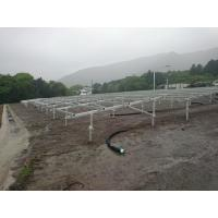 Buy cheap solar energy project ground mounting systems 1mw solar power plant from wholesalers