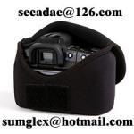 Buy cheap neoprene camera cover,neoprene camera bag,neoprene camera wrap,neoprene camera protector from wholesalers