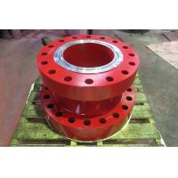 Buy cheap API Oilfield Double Studded Adapter for Wellhead, API Dsa Flange from wholesalers