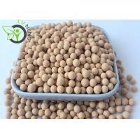 Buy cheap High Purity 4A Zeolite Molecular Sieve Size 3.0-5.0mm Strong Anti Pressure product