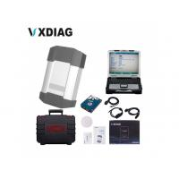 Buy cheap VXDIAG Multidiag Diagnostic Tool for GM TECH2 JLR LAND ROVER For bmw icom a2 a3 for toyota it3 it2 HDS VCM Vcads star C4 from wholesalers