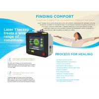 Buy cheap Chiropractic Inflammation Joint Pain Relief Laser Therapy Machine Two Years Warranty from wholesalers