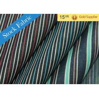 Buy cheap 300 GSM Twill Woven Fabric , 54/60 Width Cotton Fabric Textile SGS Approval from wholesalers