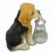Buy cheap Solar resin light/Solar gnome light product