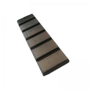 Buy cheap CB80 Custom Logo 240*80*23mm Anti Wear Chocky Bars For Crusher product