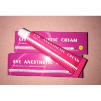 Buy cheap High quality eye tattoo cream for eyes use eye anesthetic cream for eyes use unpainfully from wholesalers