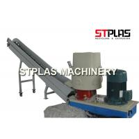 Buy cheap High Speed Plastic Agglomerator Machine , Plastic Granules Making Machine from wholesalers