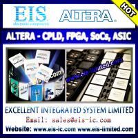 Buy cheap Distributor of ALTERA all series IC- CPLD FPGA SoC ASIC - sales009@eis-limited.com - 01 from wholesalers