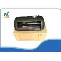 Buy cheap Semi Automatic Sticker Vinyl Cutting Plotter VS 330 Mm Width 650 mm / S from wholesalers