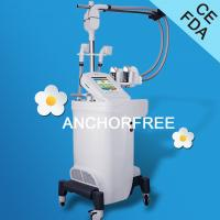Buy cheap Cryolipolysis Cellulite Reduction Machine With 4 Handles For Body from wholesalers