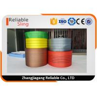 Buy cheap Lightweight Synthetic Polyester Lifting Webbing Wear Resistant Sling Webbing Tape from wholesalers
