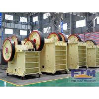 Buy cheap Jaw Crusher Estimated Cost/Mini Jaw Crusher India from wholesalers
