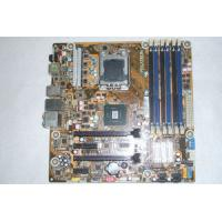 Buy cheap for HP motherboard 612503-001 LGA 755 intel Intel Core i7 mainboard/system board full tested from wholesalers