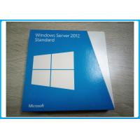 Buy cheap Computer Online Activation Windows Server 2012 R2 Standard 64bit COA With Product Key from wholesalers