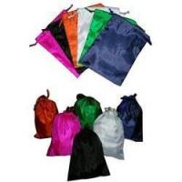 Buy cheap Poly Mesh Drawstring Gift Pouches Bag, Sports Backpack Bag, Drawstring Backpack odm-a21  from wholesalers