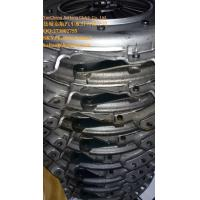Buy cheap Clutch Cover Pressure Plate 3A161-25110 Kubota M8200 M9000 Tractor 3A151-25110 from wholesalers