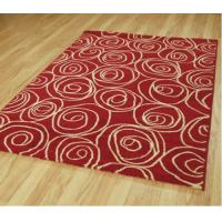 Buy cheap Handtufted Roses Acrylic rug from wholesalers