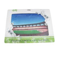 Buy cheap laptop skin Customized Laptop Skins any sizes,any designs(can be with 3D effects) from wholesalers