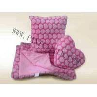 Buy cheap Faux Fur Cushion And Throw from wholesalers