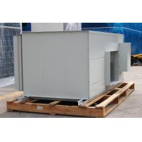 Buy cheap Universal R22 Split Air Conditioning Units With V - Belt Transmission from wholesalers