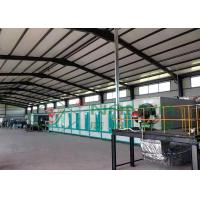 Buy cheap Electric Paper Egg Tray Making Machine / Industrial Egg Tray Production Line from wholesalers