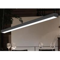 Buy cheap 180 Degree LED Flat Panel Light Beam Angle With PC Light Cover Material 4Ft / 3Ft / 2Ft from wholesalers