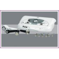 Buy cheap Portable 3MHZ Ultrasonic Micro Dermabrasion Machines With Cold Hammer For Smooth Skin from wholesalers