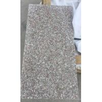 Buy cheap Cheap granite G664 tiles for floor paving stone curbs wall cladding panel from wholesalers